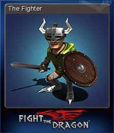 Fight The Dragon Card 2