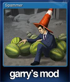 Garry's Mod Card 6