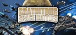 Gratuitous Space Battles Logo