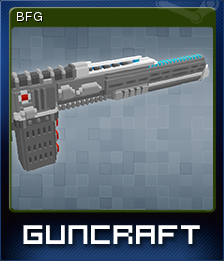 Guncraft Card 1