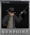 Gunpoint Foil 2