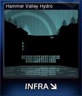 INFRA Card 5