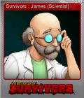 Infectonator Survivors Foil 4