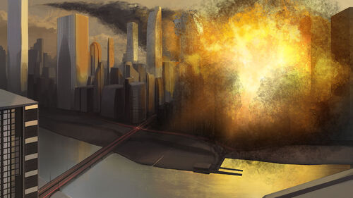 Interplanetary Artwork 2