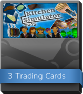 Kitchen Simulator 2015 Booster Pack