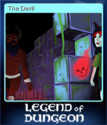 Legend of Dungeon Card 9