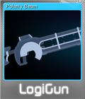 LogiGun Foil 6