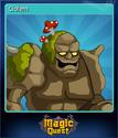Magic Quest Card 02