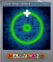 Manyland Foil 4