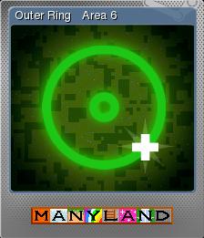 Manyland Foil 6