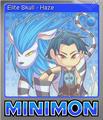 Minimon Foil 4