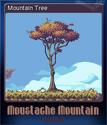 Moustache Mountain Card 5