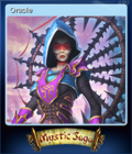Mystic Saga Card 4