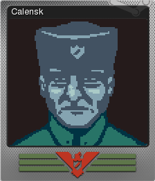 Papers Please Foil 3