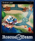 Rescue Team 5 Card 4