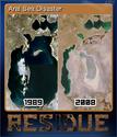 Residue Final Cut Card 9