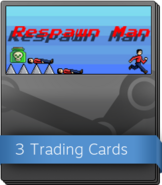 Respawn Man Booster Pack