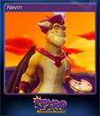 Spyro Reignited Trilogy Card 02
