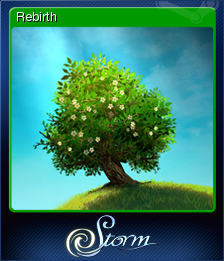 Storm Card 5