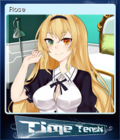 Time Tenshi Card 1