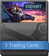 Valiant Resurrection Booster Pack