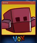 Vox Card 6