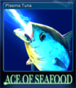 Ace of Seafood Card 5