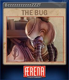 Aerena Card 5