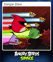 Angry Birds Space Card 9
