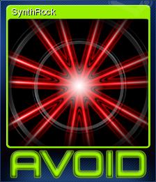 Avoid Sensory Overload Card 3