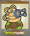 Battlepillars Gold Edition Foil 10
