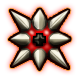Bloody Trapland Badge 1