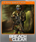 Breach & Clear Foil 6
