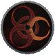 Contagion Badge 1