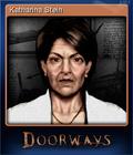 Doorways The Underworld Card 6