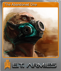 E.T. Armies Foil 5