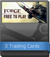Forge Booster Pack