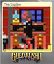 Gold Rush! Classic Foil 07