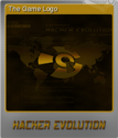 Hacker Evolution Foil 2