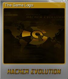Hacker Evolution Foil 2