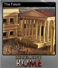 Hegemony Rome The Rise of Caesar Foil 5