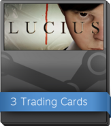 Lucius Booster Pack