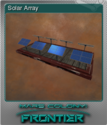 Mars Colony Frontier Foil 5