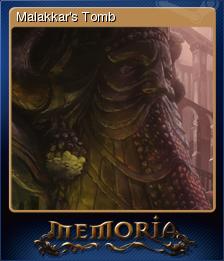 Memoria Card 3