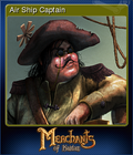 Merchants of Kaidan Card 4