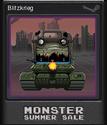 Monster Summer Sale Card 03