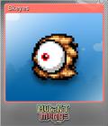 Mutant Mudds Deluxe Foil 2