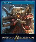 Natural Selection 2 Card 7