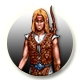 Realms of Arkania 2 Badge 1