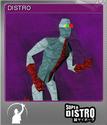 SUPER DISTRO Foil 01